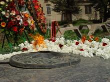 Մարզի համայնքներում տեղի ունեցան միջոցառումներ նվիրված Մայիսյան եռատոնին