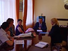 Մարզի երեք  բուժաշխատողներ խրախուսվեցին ՀՀ Առողջապահության նախարարի պատվոգրով