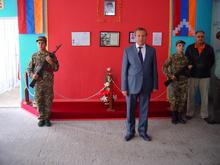 Դպրոցների նախնական զինվորական պատրաստության դասասենյակներն այսուհետ կկրեն    հերոս  զինծառայողների անունները