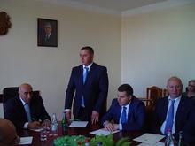 Կարեն Բոթոյանը նշանակվեց ՀՀ Գեղարքունիքի մարզպետ