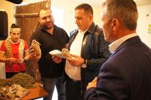 Մարզպետ Կարեն Բոթոյանն  այցելեց  Վարդենիկ  համայնք