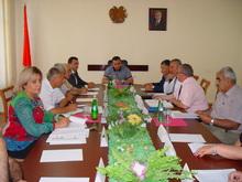 Անցկացվեց  ներքին աուդիտի կոմիտեի հերթական նիստը