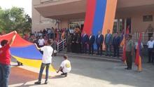ՀՀ Անկախության տոնին նվիրված միջոցառումներ Վարդենիս քաղաքում