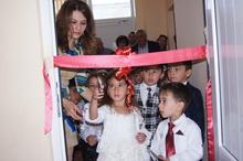 Վարսեր, Վաղաշեն եւ Գեղարքունիք համայնքներում  բացվել են նախակրթարաններ