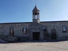 Բացվեց  և  վերաօծվեց Մարտունի քաղաքի նորանորոգ  Սուրբ Աստվածածին եկեղեցին