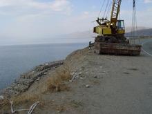 Վերանորոգվում է Դրախտիկ-Շորժա-Վարդենիս մայրուղու փլված   հատվածը