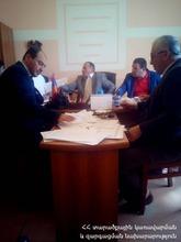 Գործնական օժանդակության օր՝ Գեղարքունիքի մարզի Գեղամասար խոշորացված համայնքում