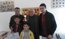 Շախմատի մարզային առաջնությունը նվիրված էր Հայաստանի Հանրապետության հիմնադրման 100-րդ տարեդարձին