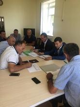Գեղարքունիքի մարզպետի տեղակալները խորհրդակցություններ անցկացրին Սևան, Շողակաթ և Ճամբարակ համայնքներում