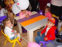 Հայաստանում առաջին մոբիլ մանկապարտեզը բացվեց Գեղարքունիքի մարզի Դրախտիկ գյուղում
