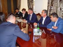 ՀՀ Գեղարքունիքի  եւ  ՌԴ  Սարատովի մարզերի միջեւ համագործակցության հուշագիրը կվավերացվի 2019 թվականին