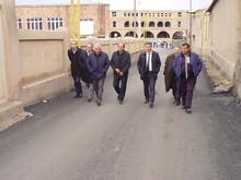 Գեղարքունիքի  մարզպետն այցելեց Գավառի տարածաշրջանի համայնքներ