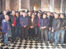Նորակոչիկների հերթական խումբը Հայոց բանակ մեկնեց Գավառից և Վարդենիսից