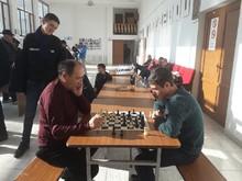 Շախմատի  հերթական հուշամրցաշար Մարտունու տարածաշրջանում