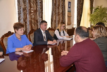 Կհամագործակցեն Գեղարքունիքի մարզպետարանը և  «Հայկական Կարիտաս» բարեգործական հասարակական կազմակերպությունը