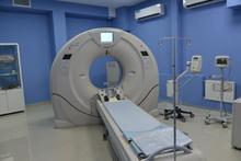 Սեւանի բժշկական կենտրոնում այսուհետ կիրականացվի համակարգչային շերտագրություն