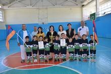 Սարուխանի թիվ 1 մանկապարտեզը՝ «Լավագույն մարզական նախադպրոցական հաստատություն» մրցումների հաղթող