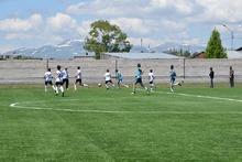 Գեղարքունիքի մարզի 15 համայնքներում կկառուցվեն ֆուտբոլի փոքր խաղադաշտեր