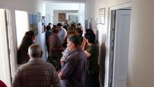 Առողջապահական բաց դռների օր Վարդենիսի հիվանդանոցում