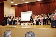 Գեղարքունիքի մարզպետը մասնակցեց  «Վորլդ Վիժն Հայաստան» կազմակերպությունը 30 ամյակին նվիրված միջոցառմանը