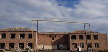 Ծովինարում ընթանում է մանկապարտեզի շենքի մասնակի հիմնանորոգումը