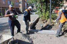 Վարդենիս քաղաքում իրականացվում է սուբվենցիոն հինգ ծրագիր