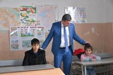Գեղաքարի հիմնական դպրոցը կմիավորվի Խաչաղբյուր գյուղի միջնակարգ դպրոցին