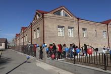 Լիճք գյուղում բացվեց մանկապարտեզ