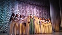 Գեղարքունիքի մարզը ակտիվ մասնակցություն է  ցուցաբերել   «Հզոր հայրենիք, հզոր մշակույթ» խորագիրը կրող  փառատոնին