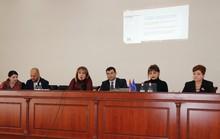 Քննարկում 2019-2025 թվականների  Հայաստանի Տարածքային զարգացման ռազմավարության ծրագրի շուրջ