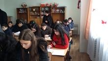 Գեղարքունիքի մարզի հանրակրթական դպրոցներում ընթանում է առարկայական օլիմպիադաների տարածքային փուլը