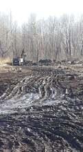 Սևանա  լճի ջրածածկ և ջրածածկման ենթակա տարածքներում իրականացվում են անտառմաքրման  աշխատանքներ