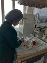 Կարոնավիրուսի օրերին վարդենիսցի 5 երեխա է ծնվել Մարտունու ծննդատանը
