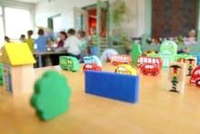 Լճաշեն համայնքի  մանկապարտեզում այս տարի կբացվի չորրորդ խումբը