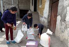 Հերթական աջակցությունը «Վորլդ Վիժն  Հայաստան»  միջազգային բարեգործական կազմակերպության կողմից էր