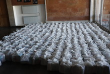 Գեղարքունիքի մարզի հերթական նվիրատուն՝ «Դիակոնիա» բարեգործական հիմնադրամն  է
