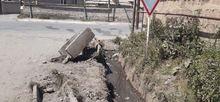 Կարմիրգյուղի մի շարք փողոցներում կկառուցվեն ջրահեռացման առուներ
