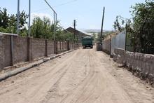 Ծովինարում կասֆալտապատվի ութ փողոց, կկառուցվի ջրահեռացման եւ ոռոգման համակարգ