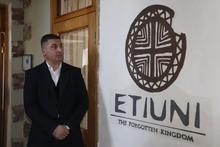 Գեղարքունիքի մարզպետն այցելեց Լճաշենի «Էթիունի» հյուրատուն-սոցիալական ձեռնարկություն