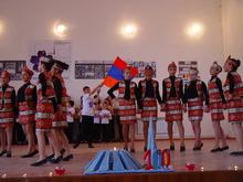 Գրական երաժշտական ցերեկույթ Սարուխանի արվեստի դպրոցի նախաձեռնությամբ