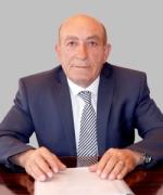 Նարեկ Գրիգորյան